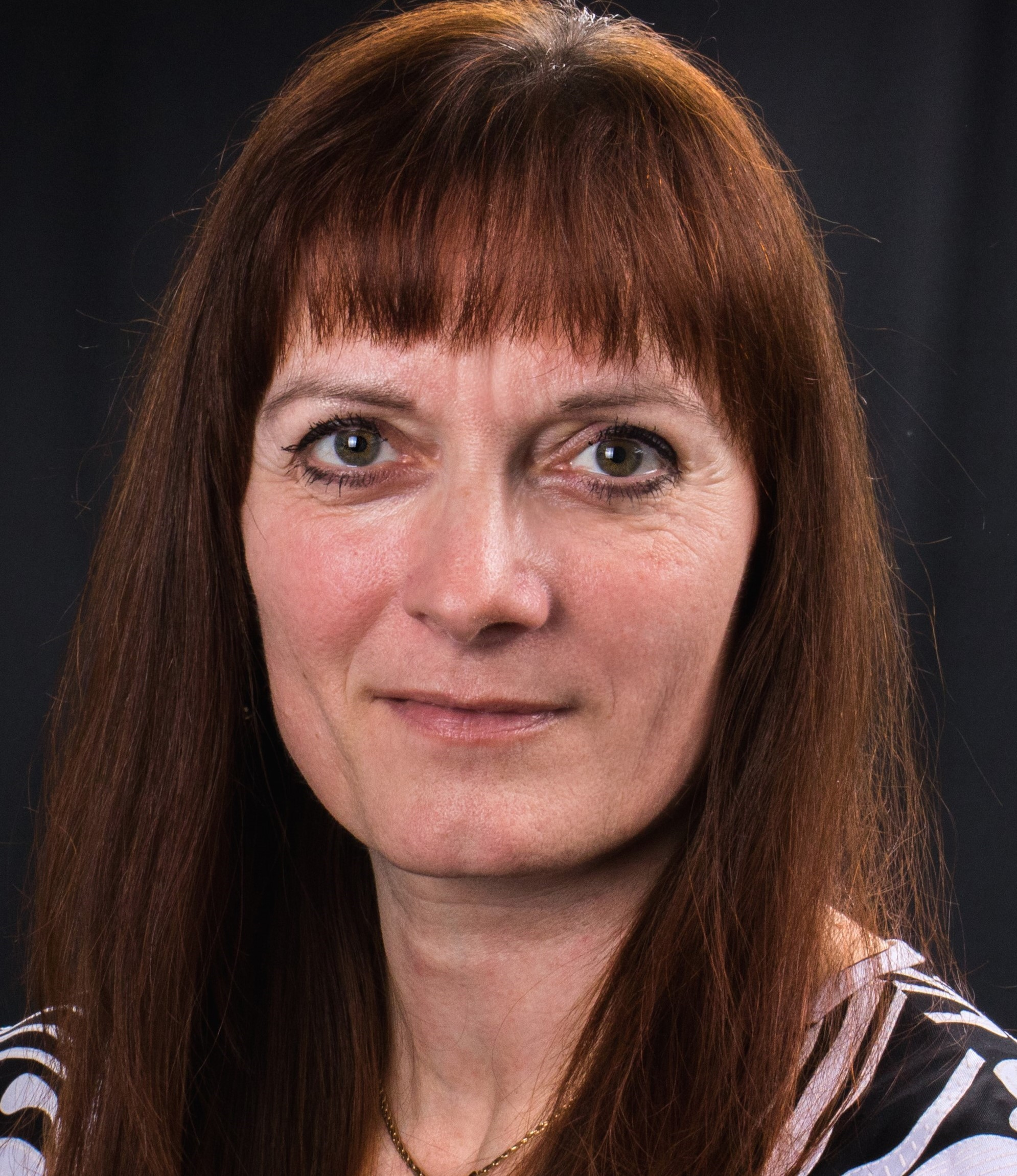 Gitte Løve Lundgaard