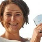 """""""Hvorfor drikke ioniseret vand?"""" -  ved Mette-Marie Linding, CEO."""